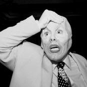 Adele incroyable en The Mask : Jim Carrey réplique !