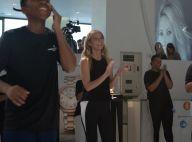 Gwyneth Paltrow sportive acharnée : La star relève un beau défi