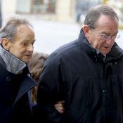 Mort de Jean-François Pernaut : Jean-Pierre, son frère, de nouveau face au deuil
