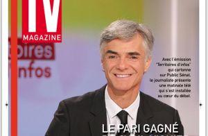 Cyril Viguier : Succès pour sa matinale d'infos !
