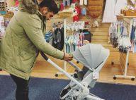 Les Anges 8 – Nehuda enceinte : Ricardo, papa comblé partage, son bonheur !