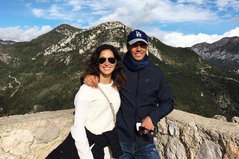 Rafael Nadal au repos forcé : Il s'aère en France avec sa belle Xisca