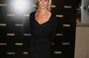 TF1 : Deux blondes dans le même JT... sinon rien !