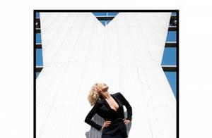 PHOTOS : Claudia Schiffer pique la place de sa copine Naomi Campbell!