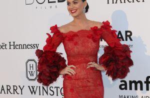 Katy Perry annule son concert à cause d'une mystérieuse