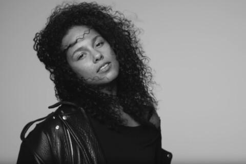 """Alicia Keys : """"Je sais ce que c'est que d'avoir le visage couvert de boutons"""""""