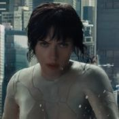 Ghost In The Shell : Scarlett Johansson sensuelle et explosive dans le trailer