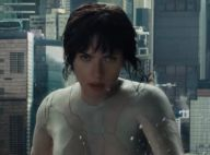 Ghost In The Shell : Scarlett Johansson sensuelle et explosive dans le trailer
