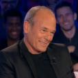 """""""On n'est pas couché"""", le 12 novembre 2016 sur France 2."""