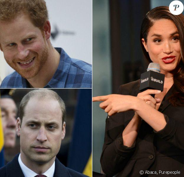 Fut un temps où Meghan Markle était bien incapable de choisir entre le prince Harry et le prince William. L'un des deux a pourtant fini par avoir son coeur.