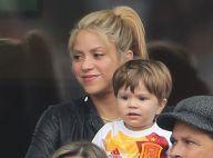 Shakira et ses étranges absences : La chanteuse rassure ses fans