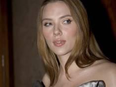 PHOTOS : Scarlett Johansson... 'prix Nobel du glamour' !