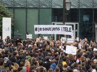 Jean-Marc Morandini sur iTÉLÉ : Fin de la grève, de nombreuses démissions