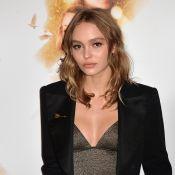 Lily-Rose Depp transformée : Cheveux courts et minirobe, elle s'impose
