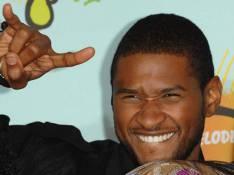 Usher est à nouveau papa !