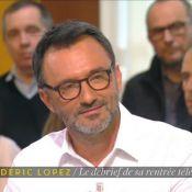 """Frédéric Lopez revient sur son coming out : """"C'était spontané !"""""""