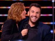 DALS7 - Laurent Ournac : Sa chute en plein direct qui a bien fait rire !