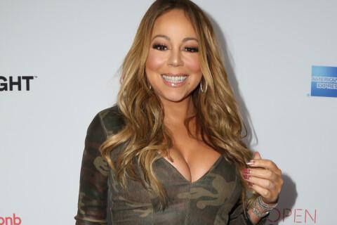 """Mariah Carey : Prête à attaquer son ex """"opportuniste"""", la diva fait bonne figure"""