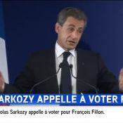 """Nicolas Sarkozy, son message à Carla et ses enfants : """"Ce n'est pas facile..."""""""