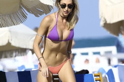 Lauren Stoner : L'ex-protégée de Kim Kardashian, torride en bikini