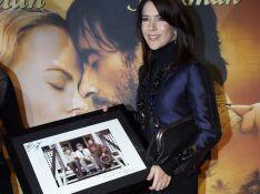 PHOTOS : Nicole Kidman et Hugh Jackman ont un cadeau pour la princesse Mary de Danemark...