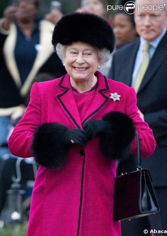 La Reine Elizabeth II inaugure un centre pour adultes en difficultés dans le Berkshire