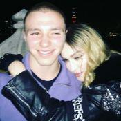 """Madonna soutient son fils Rocco après son arrestation : """"Je l'aime énormément"""""""