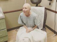 Shannen Doherty : Effrayée par les rayons pour traiter son cancer...