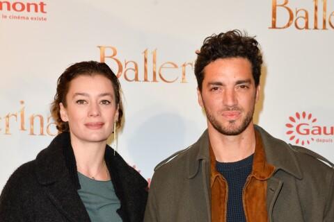 Aurélie Dupont et son mari Jérémie Belingard : Danseurs amoureux et investis