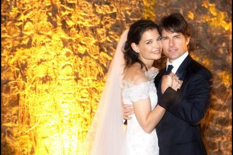 Tom Cruise, son ex Katie Holmes... Leah Remini s'insurge contre la scientologie