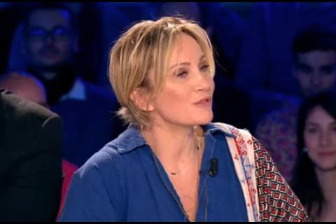 """Patricia Kaas clashée par Yann Moix dans ONPC : """"Ça m'a un peu attristée"""""""