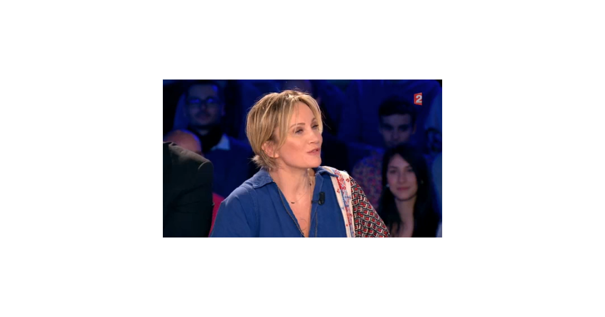 patricia kaas clash e par yann moix dans onpc a m 39 a un peu attrist e purepeople. Black Bedroom Furniture Sets. Home Design Ideas