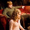 Image de la saga Harry Potter