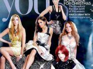 PHOTOS : Les Girls Aloud, le girls band qui subjugue l'Angleterre, se la jouent Pussycat Dolls ! Sexy... ou pas ?