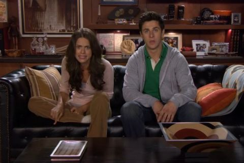How I Met Your Mother : Penny a bien grandi...