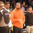 """""""Drake au Staples Center à Los Angeles le 4 novembre 2016 © CPA / Bestimage"""""""