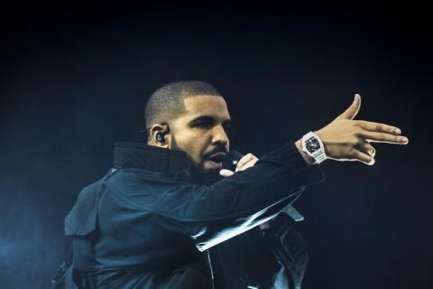 Drake : Plainte déposée contre son garde du corps