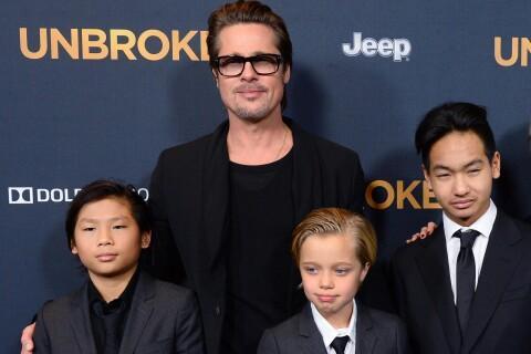 Brad Pitt : Le héros d'Inglourious Basterds écarté à cause d'Angelina Jolie ?