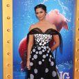 """Camila Alves- Avant-première du film """"Sing"""" à Los Angeles le 3 décembre 2016"""