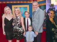 Reese Witherspoon et Matthew McConaughey avec tous leurs beaux enfants !