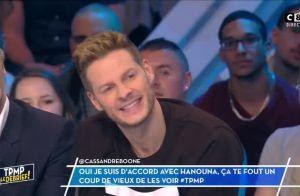 TPMP – Matthieu Delormeau contacté pour jouer dans une série à succès !