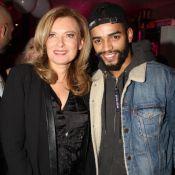 Valérie Trierweiler retrouve Brahim Zaibat sur le dancefloor d'un club gay