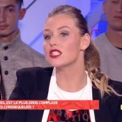 """Mad Mag – Aurélie Van Daelen : """"Porter du 40, ce n'est pas être grosse !"""""""