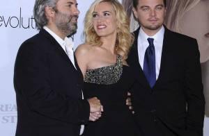 PHOTOS : Kate Winslet, une beauté époustouflante que son mari veille jalousement...