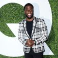 Kevin Hart - Soirée des GQ Men of The Year au Chateau Marmont. West Hollywood, Los Angeles, le 8 décembre 2016.