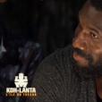 """Lau - Finale de """"Koh-Lanta, L'île au trésor"""". Sur TF1, le 9 décembre 2016."""