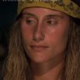 """Jesta - Finale de """"Koh-Lanta, L'île au trésor"""". Sur TF1, le 9 décembre 2016."""