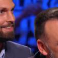 """Jean-Luc - Finale de """"Koh-Lanta, L'île au trésor"""". Sur TF1, le 9 décembre 2016."""