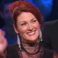 """Julie - Finale de """"Koh-Lanta, L'île au trésor"""". Sur TF1, le 9 décembre 2016."""