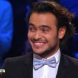 """Jérémy - Finale de """"Koh-Lanta, L'île au trésor"""". Sur TF1, le 9 décembre 2016."""
